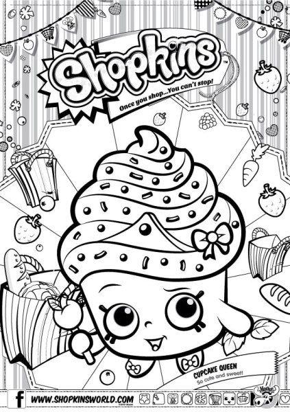 Shopkins Free Downloads Shopkins Colouring Pages Shopkin Coloring Pages Shopkins