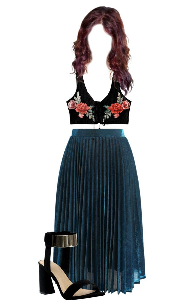 """""""Untitled #573"""" by emiilyt ❤ liked on Polyvore featuring Chicwish"""