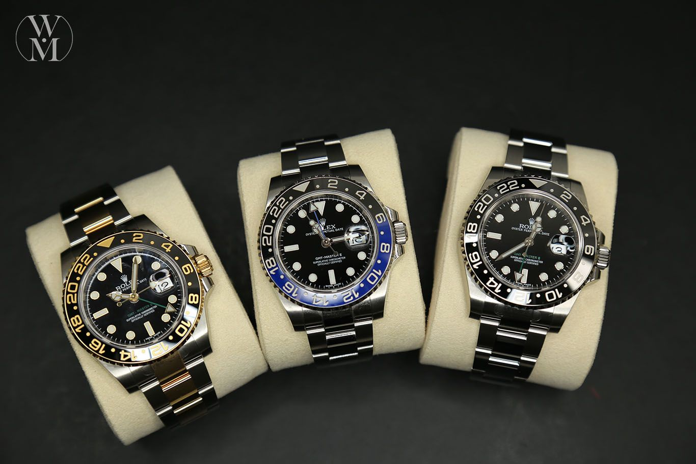 A Classic Rolex Model The Gmt Master Was Introduced In 1955 To Meet The Needs Of International Pilots Fifty Years Late Rolex Rolex Gmt Master Ii Rolex Models