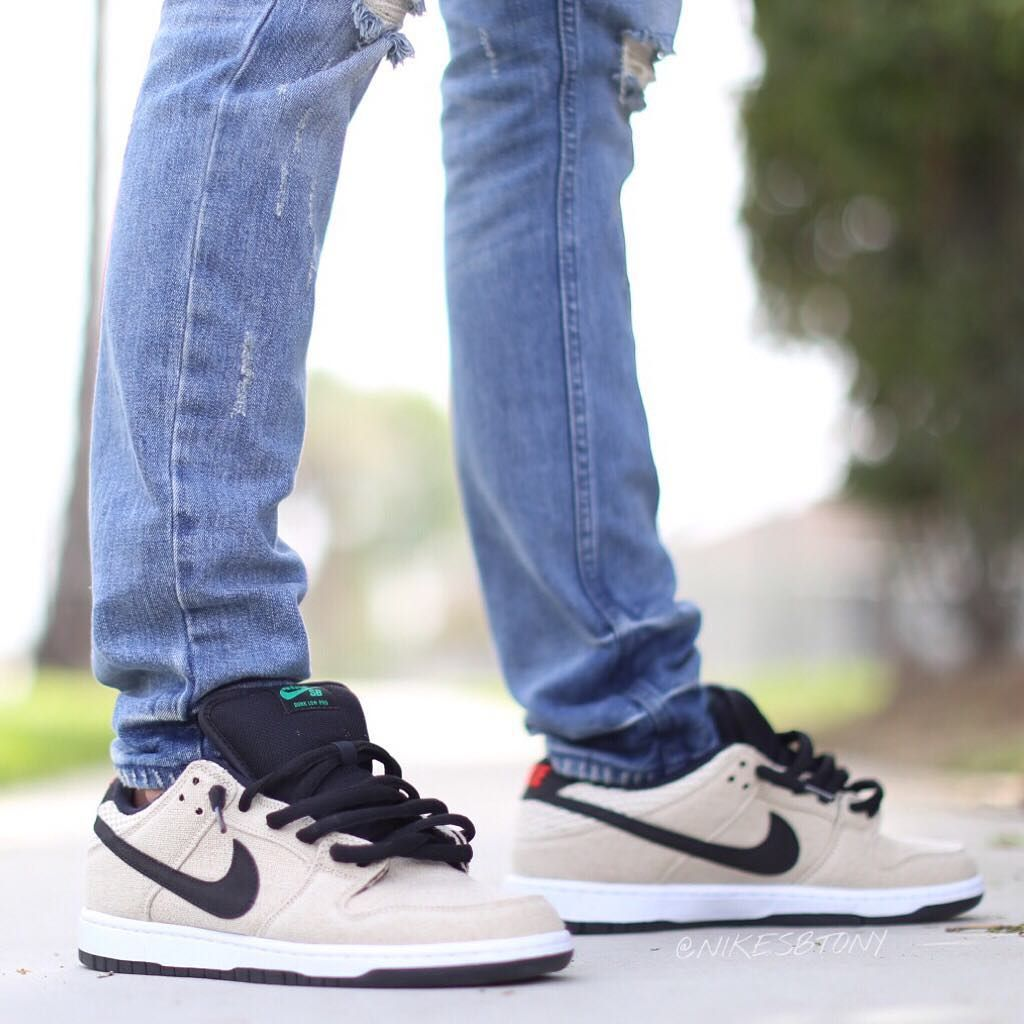 the best attitude e96a5 6f110 Nike Dunk Low Pro SB