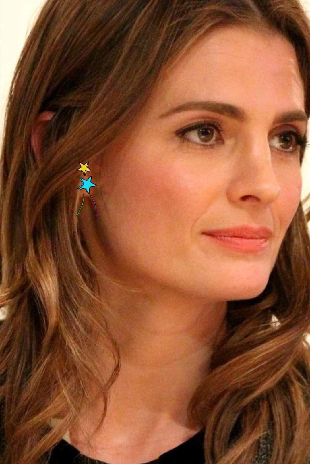 Pin By Maria Teresa On 1 Stana K In 2021 Stana Katic True Beauty Kate Beckett