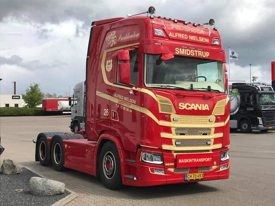 Pin On Scania S Porn