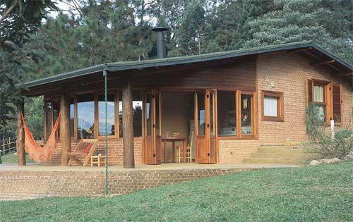 Ideias de casas simples na ro a pesquisa google casas - Casas de campo baratas ...