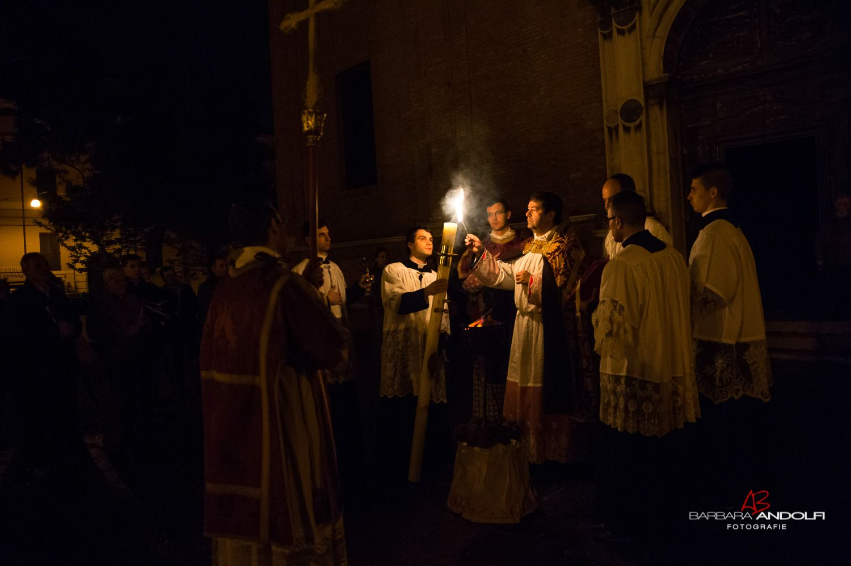 Con Cristo nel triduo pasquale:pane spirituale della nostra vita