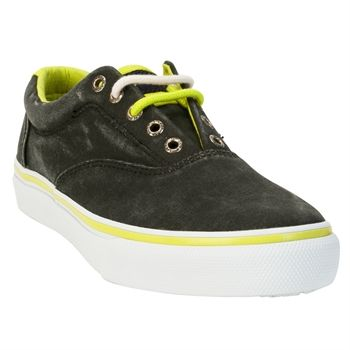 Sperry Top-Sider Striper Laceless CVO