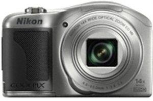 Nikon Coolpix L610 Point Https Www Magickart Com Digitale Camera Camera S