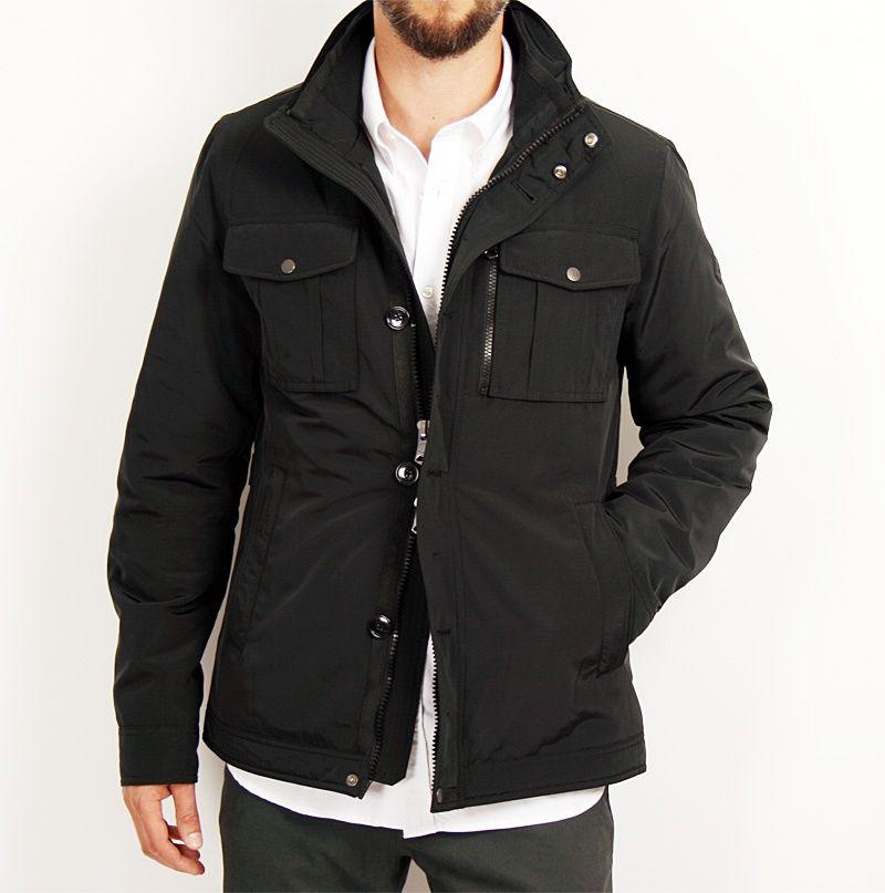 Lindeberg bailey jacket
