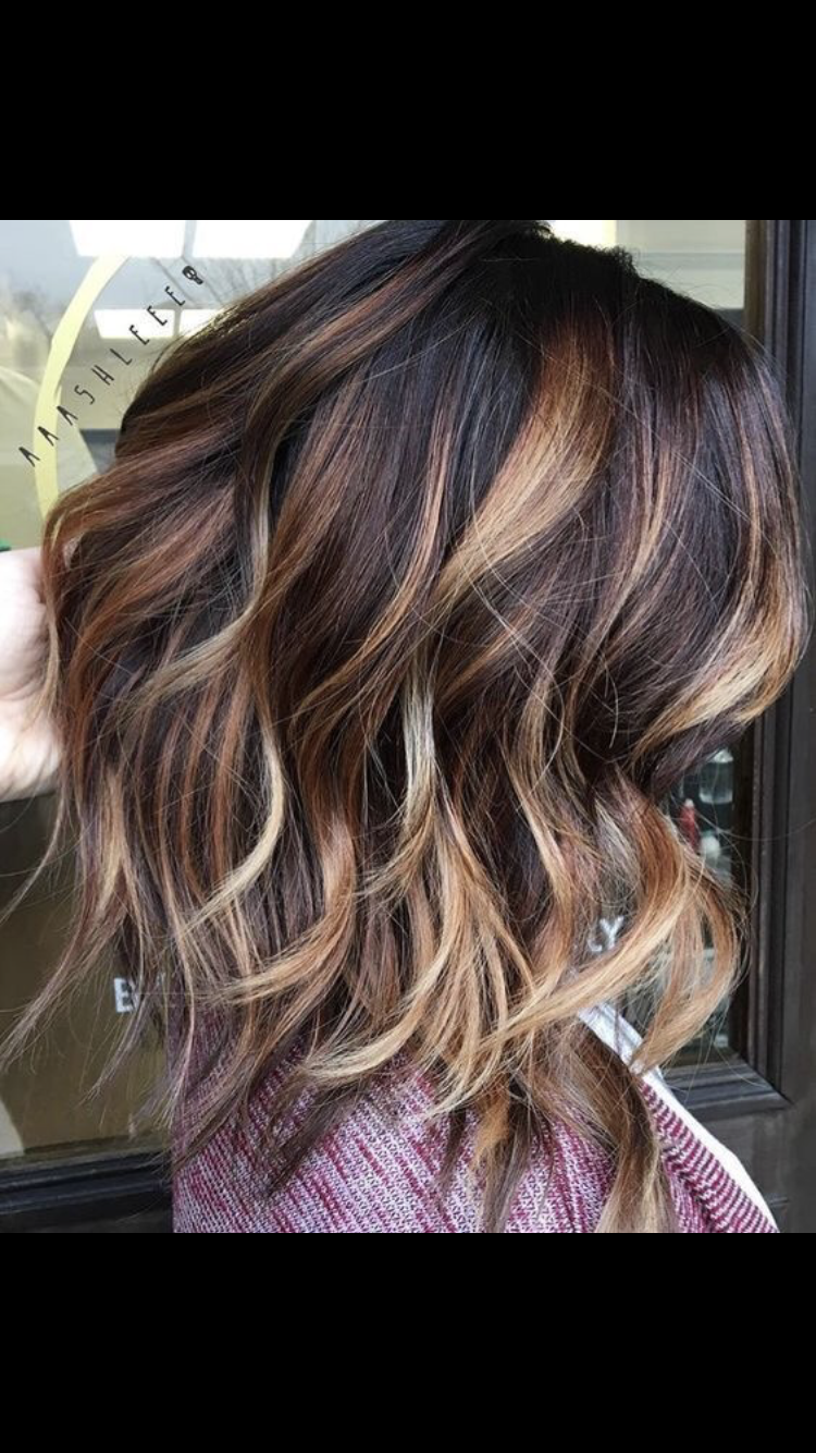 Pin by nicole stewart on hair ideas in pinterest hair hair