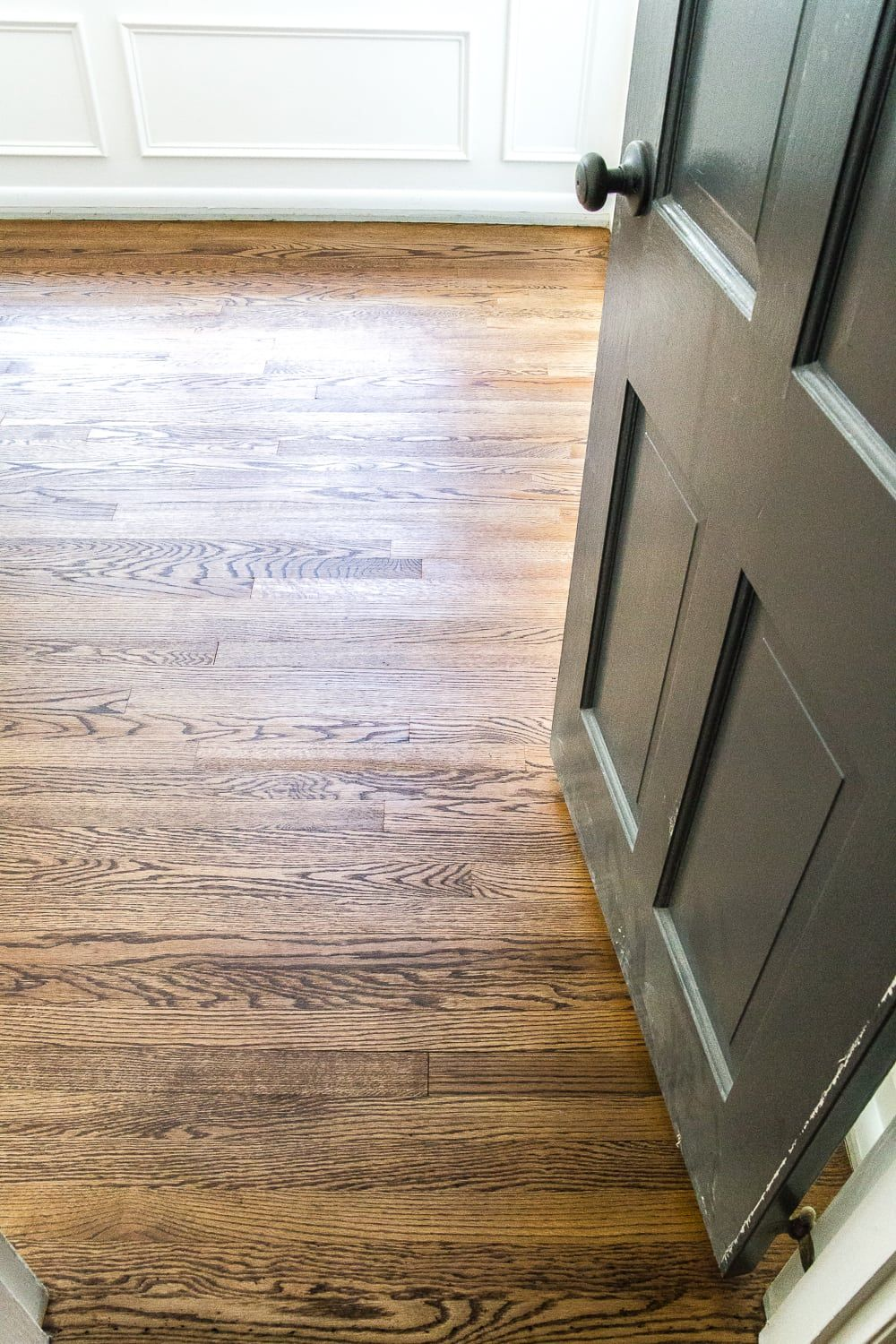 Everything You Need To Know To Refinish Hardwood Floors Flooring