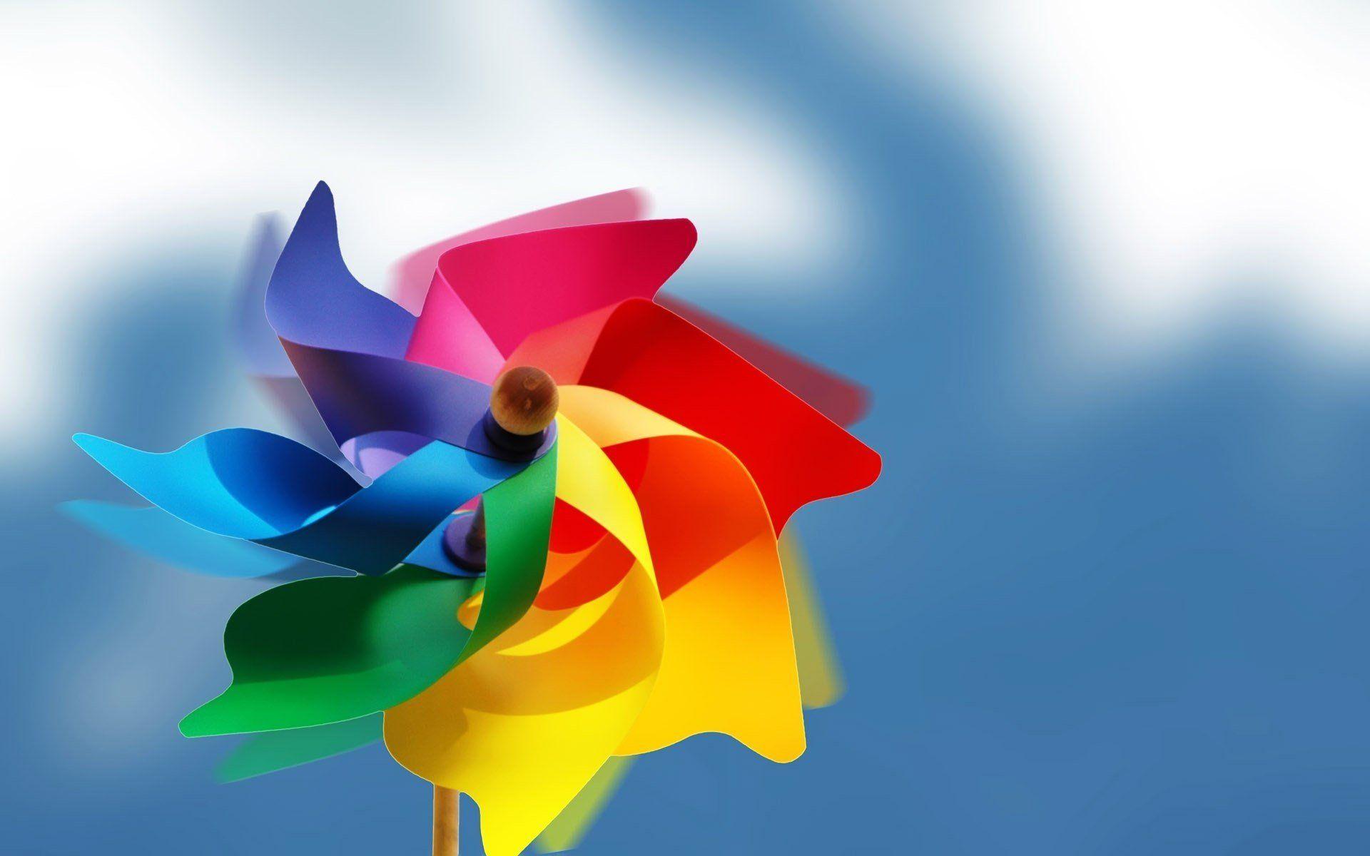 Color Design Art : Rainbow color high design art graphic fantasy digital
