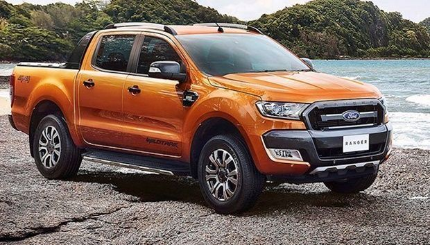 Icymi 2018 Ford Ranger Concept Motor Auto Reviews Pinterest