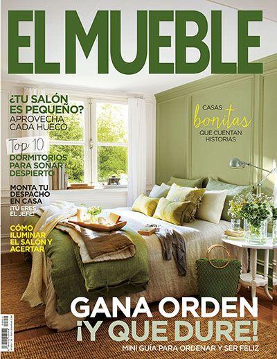 portada el mueble octubre 2016 portadas pinterest ideas para and indoor
