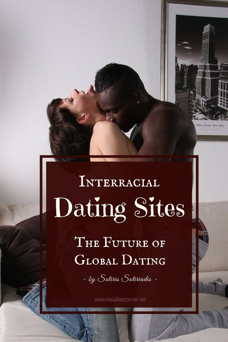 Dating websites are