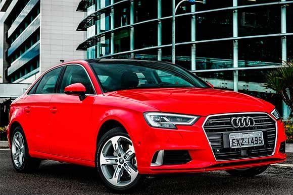Conheca Os Dados Tecnicos Do Audi A3 Sedan Prestige 1 4 Tfsi 2020
