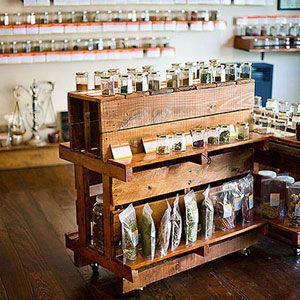 The World S Best Spice Shops Tea Shop Spice Shop Tea Store