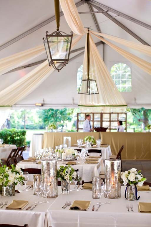 Uncategorized, Outdoor Wedding Tent Decoration Ideas: wedding tent ...