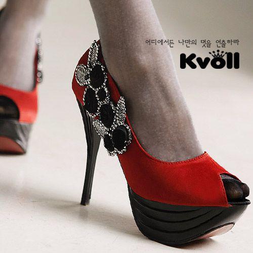 women's designer dress shoes | Korean Japanese fashion stylish ...