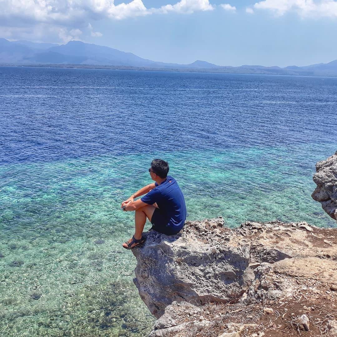 220 Ide Open Trip Pulau Menjangan Pulau Tabuhan Tabuhan Pulau Beberapa Orang