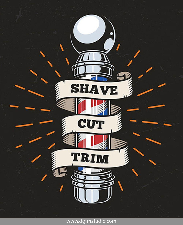 41 Vintage Barbershop Designs Barbershop Design Barber Shop Decor Barber Shop