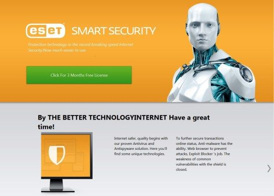 smart security 8 username and password free