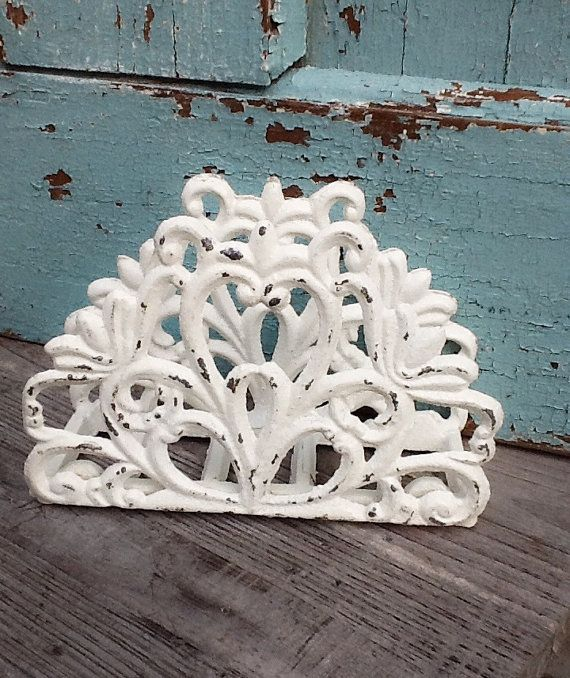 21 50 really need a napkin holder cast iron napkin holder rh pinterest ca