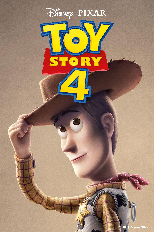 Shop Toy Story 4 Includes Digital Copy Blu Ray Dvd
