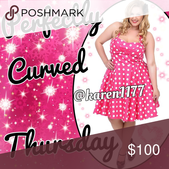 3/2 🎀 Thursday 🎀 Sign up Please share Any 5 Plus Size Items! ⭐️ From XL and Up ⭐️Shoes size 9 and up⭐️Bras 38 and up⭐️ Please share all PFF on the list!⭐️ Sign up closes at 5PM EST ‼️Please Sign out by 12am your time‼️ If for any reason you can't make it please, communicate with me, we understand the unforeseen can happen.‼️Thank You 💖😃🎉Happy Poshing!!!😃💖🎉 Other