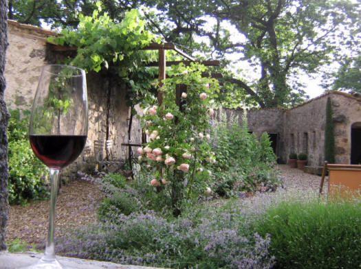 Amazing Tuscan Garden Decor Tuscan Garden Tuscan Home 101