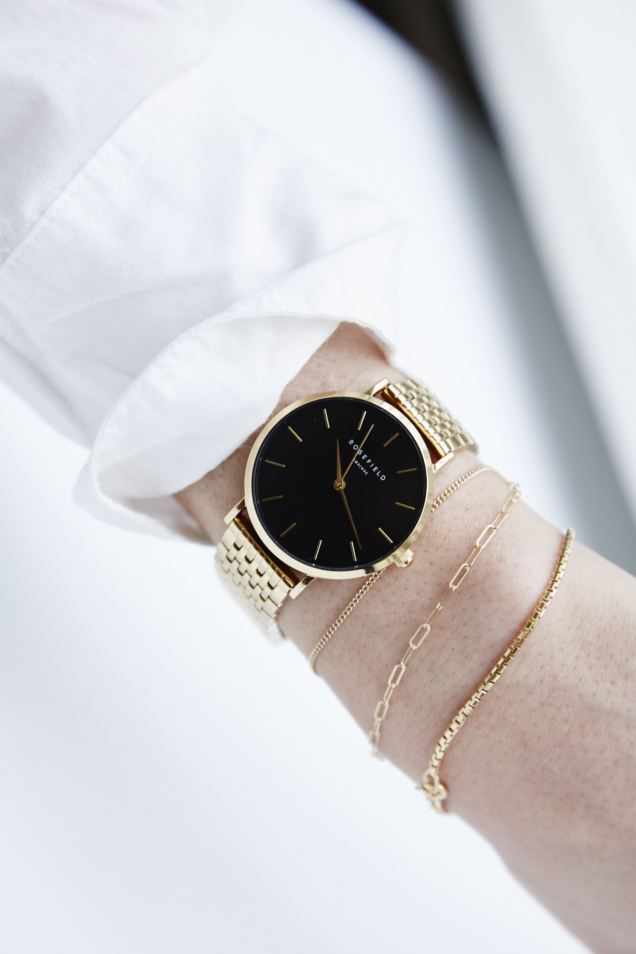 The Upper East Side In Black Gold Available At Www