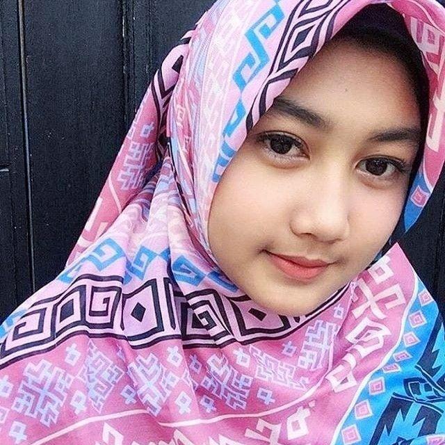 Cewek Hijab Cantik Imut Manis Gadis Gadis Berjilbab Imut