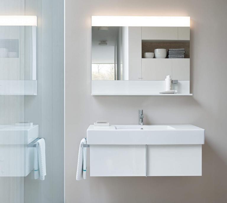 Duravit Vero: Waschtische, WCs, Badewannen & Spülen | Duravit ...