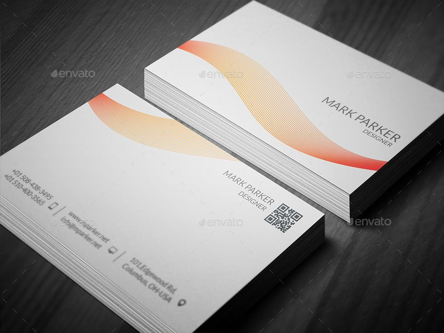 Creative And Clean Business Card Vol 02 Ad Business Affiliate Clean Creative Vol Cleaning Business Cards Business Cards Professional Business Cards