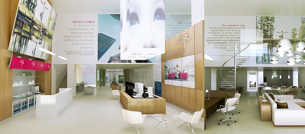 Corporate interior branding google search new for Interior design branding agency