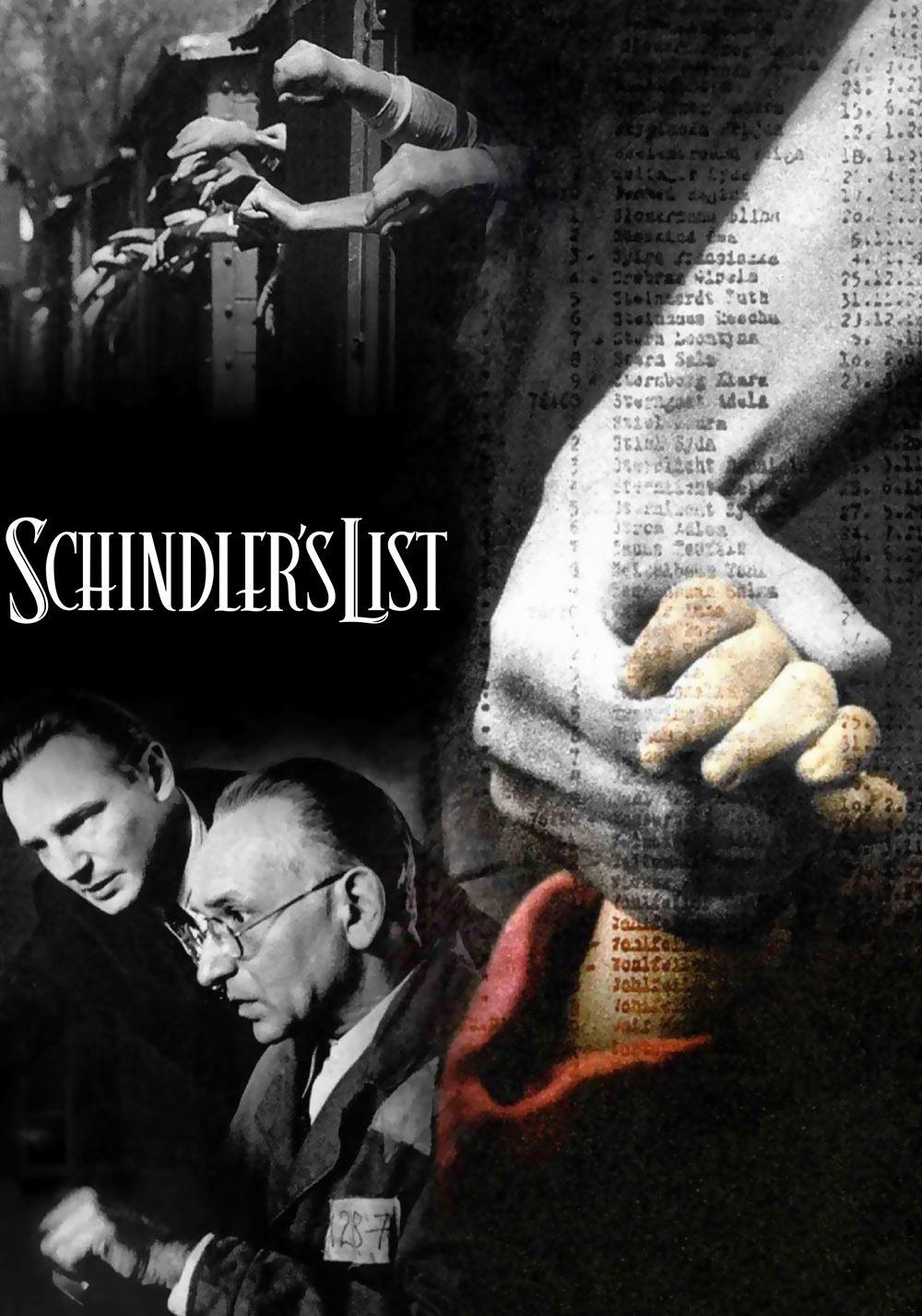 Filme A Lista De Schindler 1993 Filme A Lista De Schindler
