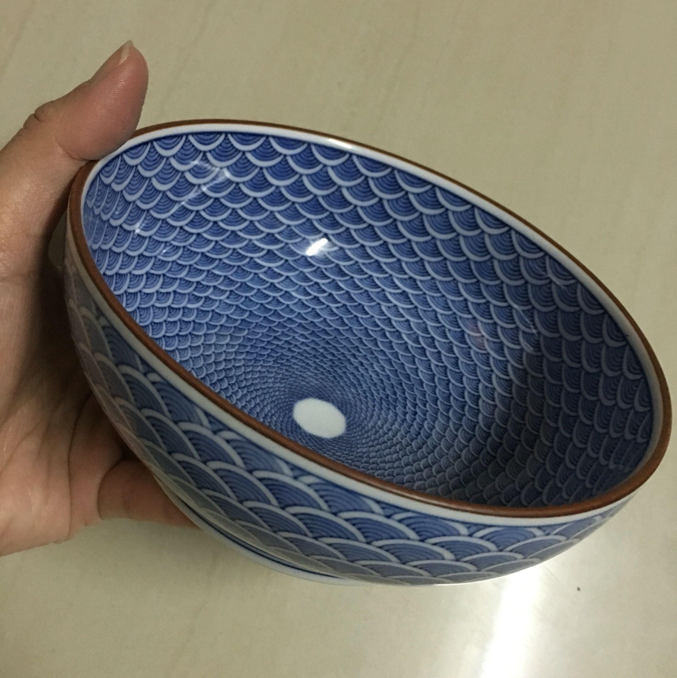 Handmade Arita Ceramic Bowl Japan With Images Ceramic Bowls Ceramics