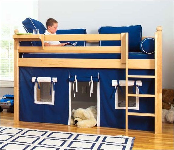 Here are amazing space saving ideas that you might want to try 1