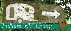 Living Fulltime In An RV With Kids - Wonder if fulltime RV living could be for you? Follow our journey as we downsized from 1200 SQ feet into less than 400 SQ feet here on Little House Living! Continue the journey as we begin living in an RV.