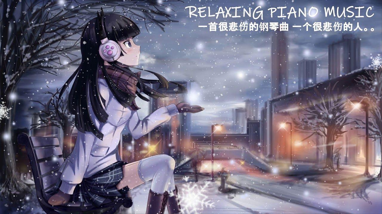 Pin On Snow And Sad Piano Song