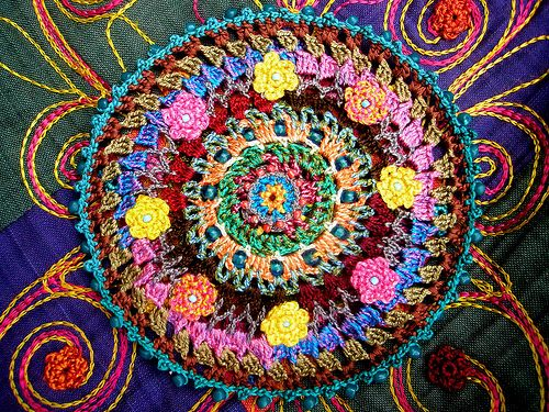 ~ crochet of the day ~ | Flickr - Photo Sharing!