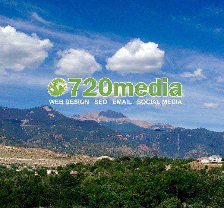 Pin On 720media Web Design Marketing Denver Colorado Springs