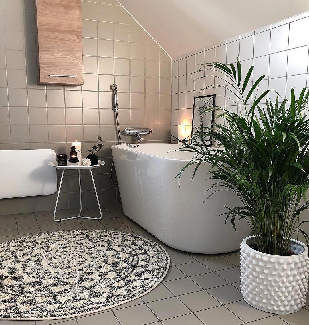 Bathroom Inspiration Teppich Bedroominteriordesign Badezimmerideen Badezimmer Einrichtung Badezimmer Dekor