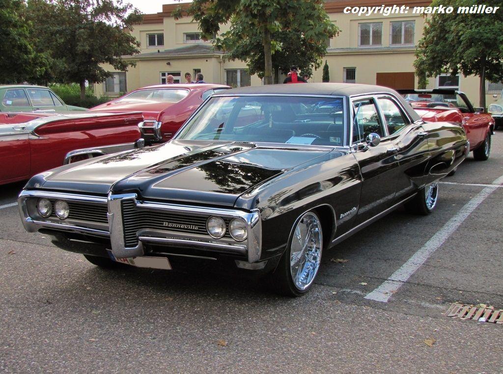 68 Bonneville My Ride Pontiac Bonneville Vehicles Cars