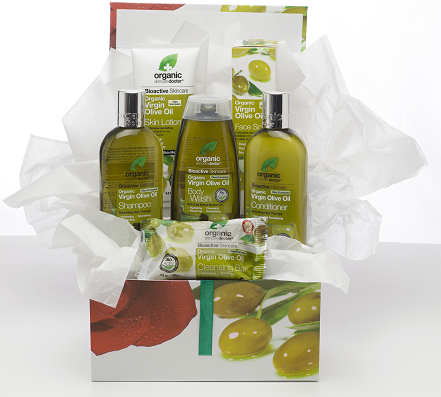 How Can An Organic Doctor Improve Your Hair Skin Organic Doctor Skin Lotion Oil Gifts