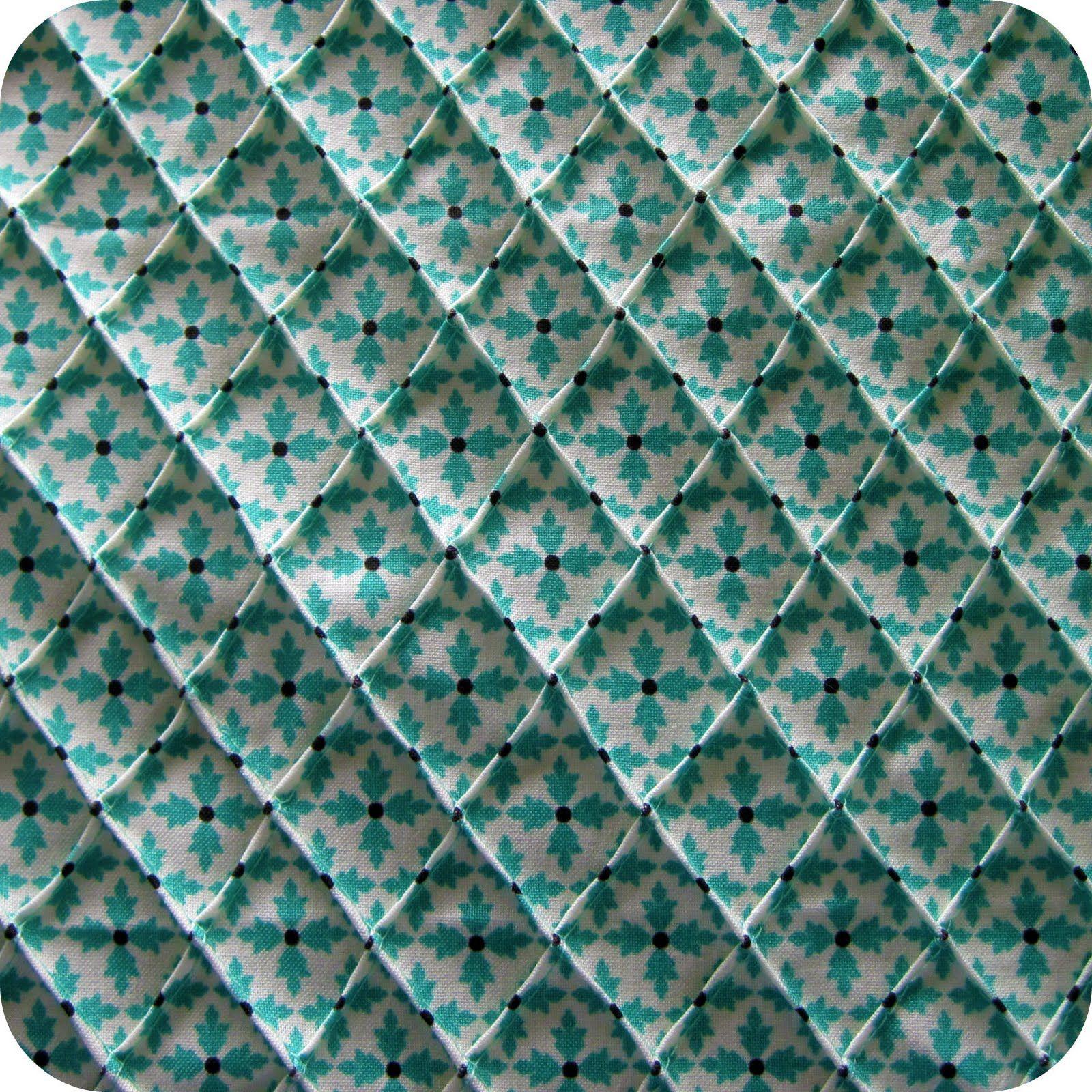 Pintuck Practice 002 Pixels