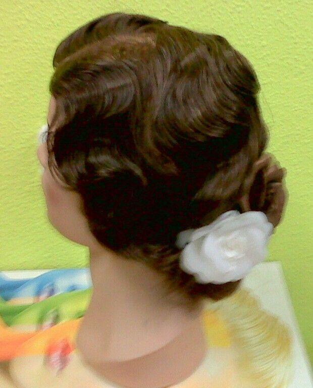 Super dulce peinados andaluces Colección de cortes de pelo estilo - Recogido andaluza   Recogido, Peinados, Andaluces