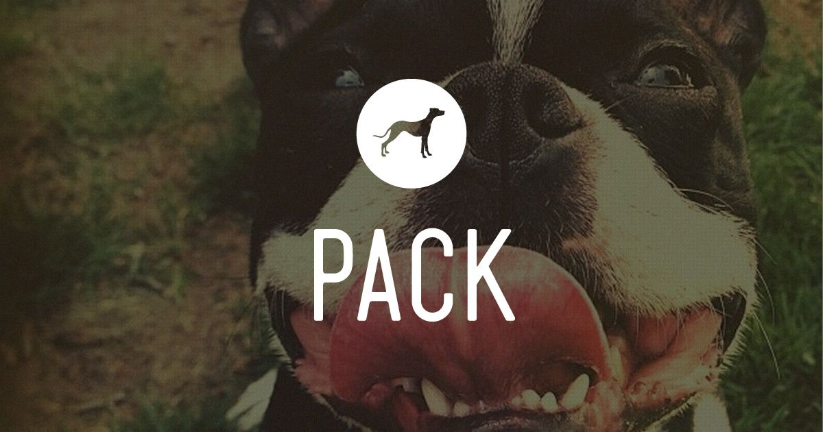Add Your Dog To The Tito's Handmade Vodka Pack At Pack Dog