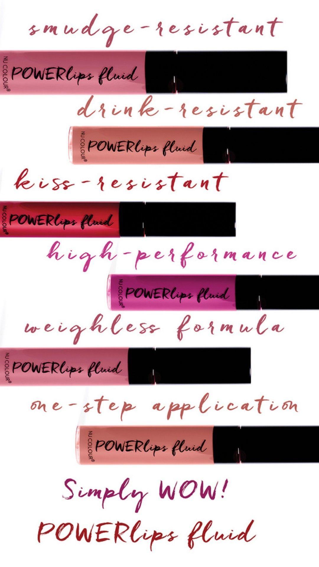 Powerlips fluid! | nuskin | Pinterest | Diseños para uñas, Cuidado ...
