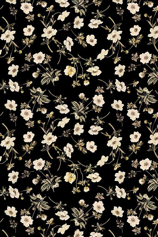 House of Hackney Poppium Wallpaper