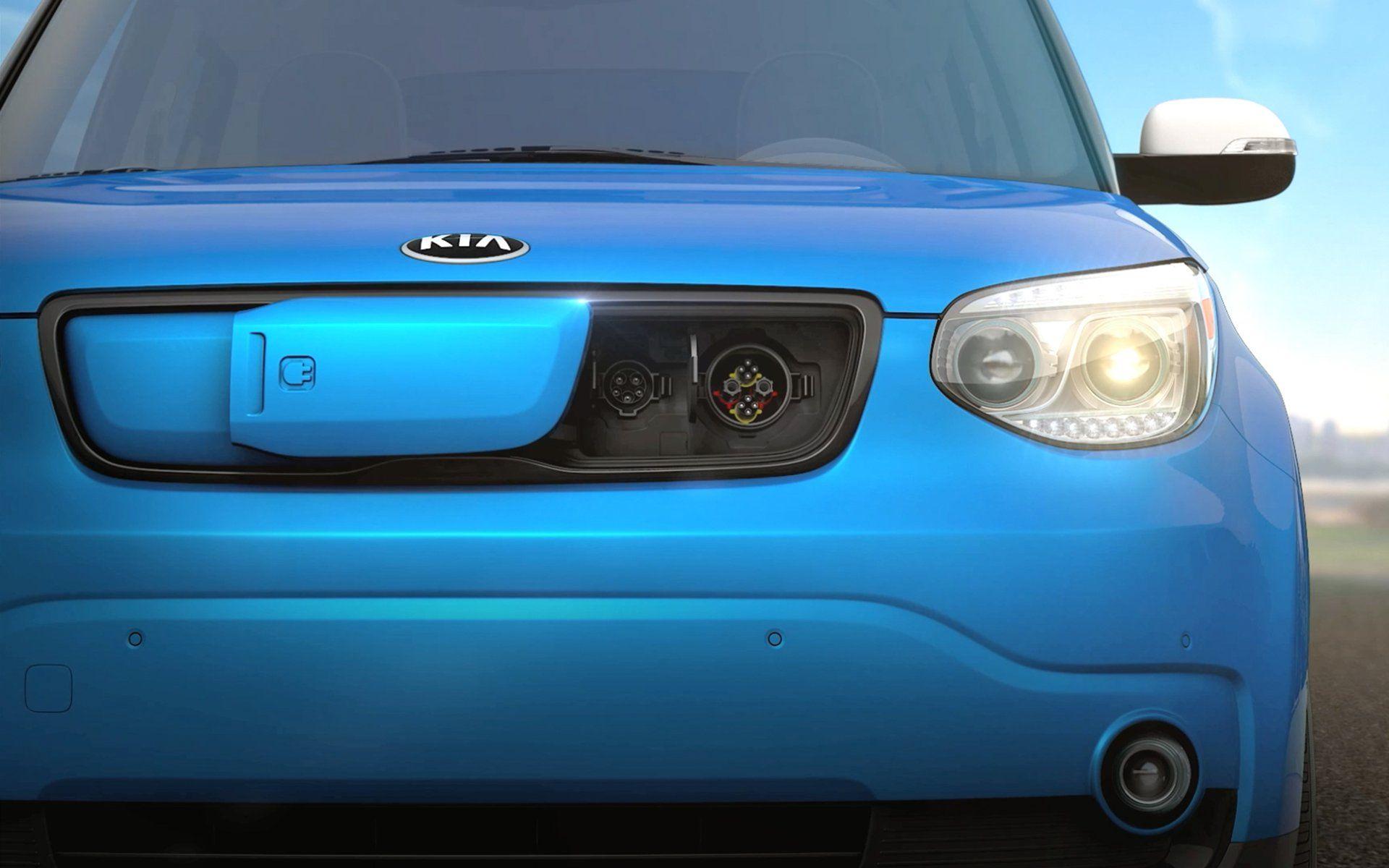 year car of canadian soul nabs kia award k blue the ev green
