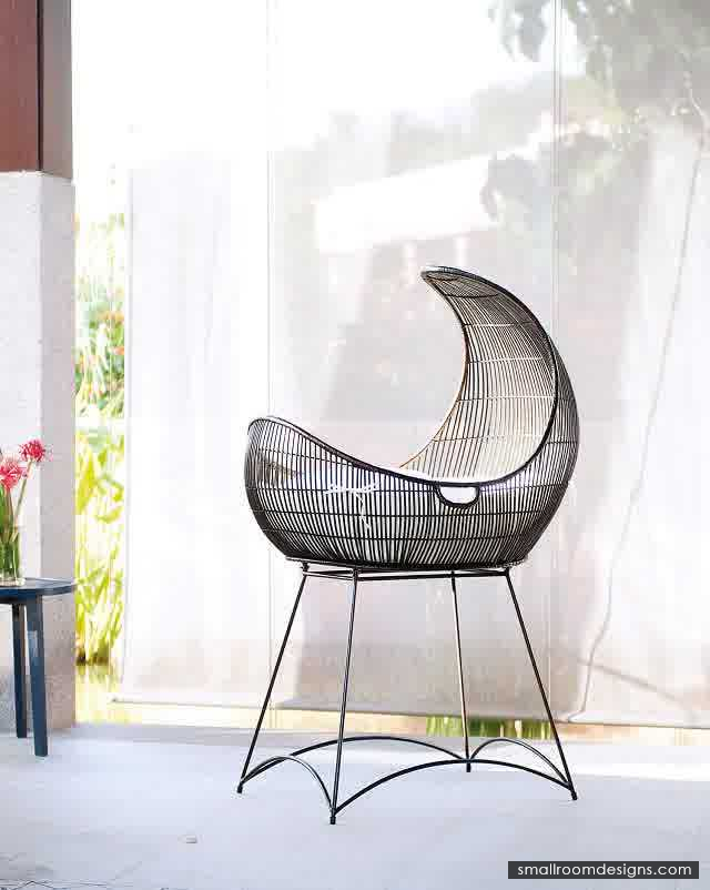 Open Bedroom Designs And Decor Tips With Rattan Voyage - http://www.smallroomdesigns.com/small-bedroom-design/open-bedroom-designs-and-decor-tips-with-rattan-voyage.html